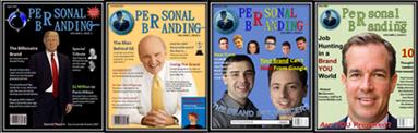 Personal Branding Magazine